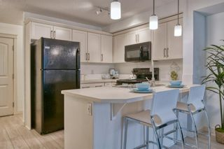 Photo 2: 110 102 Cranberry Park SE in Calgary: Cranston Apartment for sale : MLS®# A1119069