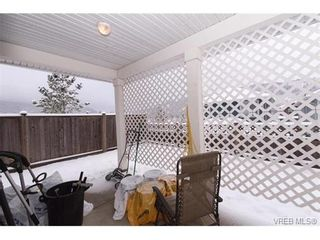 Photo 10: 3210 Kettle Creek Cres in VICTORIA: La Langford Lake House for sale (Langford)  : MLS®# 750637