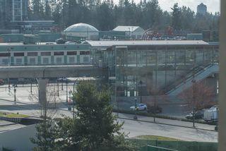 """Photo 20: 803 2980 ATLANTIC Avenue in Coquitlam: North Coquitlam Condo for sale in """"LEVO"""" : MLS®# R2252716"""