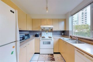 Photo 4: 301 7680 Granville Ave in Richmond: Brighouse South Condo for sale : MLS®# R2411102