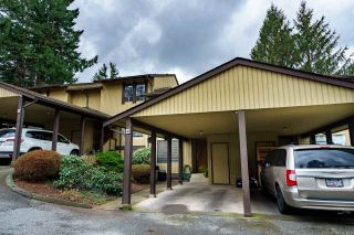 """Photo 28: 46 2998 MOUAT DRIVE Drive in Abbotsford: Abbotsford West Townhouse for sale in """"Brookside Terrace"""" : MLS®# R2546360"""
