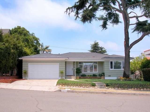 FEATURED LISTING: 3732 Wawona Drive San Diego