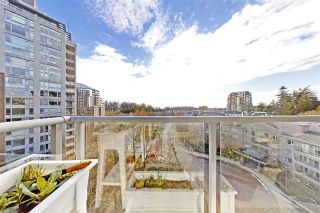 """Photo 26: 806 5657 HAMPTON Place in Vancouver: University VW Condo for sale in """"STRATFORD"""" (Vancouver West)  : MLS®# R2541354"""