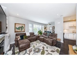 """Photo 6: 11 3303 ROSEMARY HEIGHTS Crescent in Surrey: Morgan Creek Townhouse for sale in """"Rosemary Gate"""" (South Surrey White Rock)  : MLS®# R2584142"""