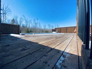 Photo 8: 2381 Truro Road in Westville: 107-Trenton,Westville,Pictou Residential for sale (Northern Region)  : MLS®# 202105671