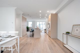 """Photo 10: TH27 528 E 2ND Street in North Vancouver: Lower Lonsdale Townhouse for sale in """"Founder Block South"""" : MLS®# R2543628"""