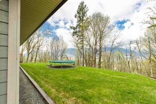 Photo 7: 43207 SALMONBERRY Drive in Chilliwack: Chilliwack Mountain House for sale : MLS®# R2529009