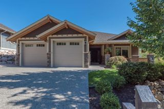 Photo 3: 702 Brassey Crescent, in Vernon: House for sale : MLS®# 10191268