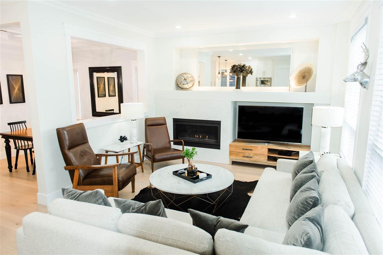 "Photo 3: Photos: 3465 148 Street in Surrey: King George Corridor House for sale in ""Elgin Brook Estates"" (South Surrey White Rock)  : MLS®# R2408041"