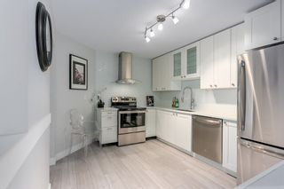 Photo 9: 214 19236 FORD Road in Pitt Meadows: Central Meadows Condo for sale : MLS®# R2182703