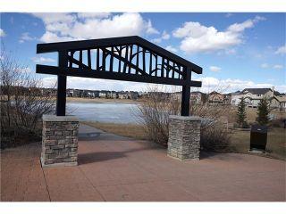 Photo 24: 112 PANATELLA Manor NW in Calgary: Panorama Hills House for sale : MLS®# C4107196