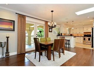 """Photo 4: 12779 14B Avenue in Surrey: Crescent Bch Ocean Pk. House for sale in """"Ocean Park - 1001 Steps"""" (South Surrey White Rock)  : MLS®# F1442520"""
