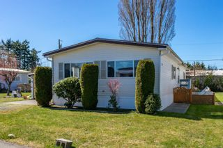 Photo 23: 15 1451 Perkins Rd in : CR Campbell River North Manufactured Home for sale (Campbell River)  : MLS®# 872455