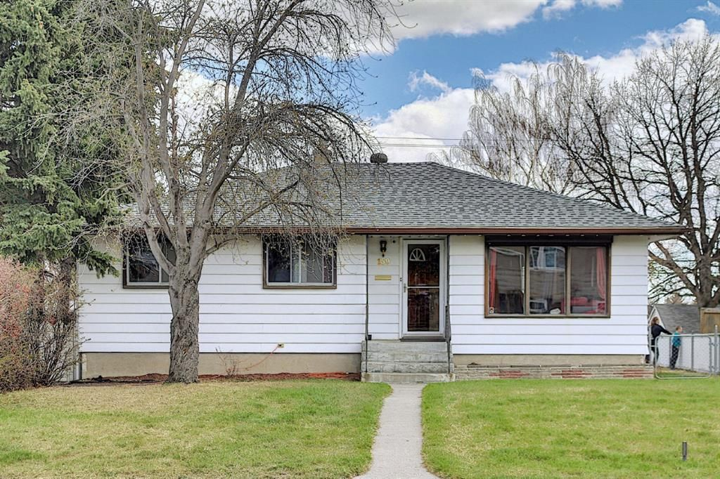 Main Photo: 150 Holly Street NW in Calgary: Highwood Detached for sale : MLS®# A1096682