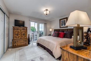 """Photo 19: 47 20326 68 Avenue in Langley: Willoughby Heights Townhouse for sale in """"SUNPOINTE"""" : MLS®# R2610836"""