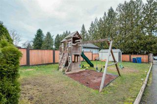 Photo 31: 23109 DEWDNEY TRUNK Road in Maple Ridge: East Central House for sale : MLS®# R2548221