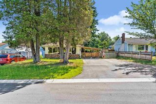 Main Photo: 11044 ORIOLE Drive in Surrey: Bolivar Heights House for sale (North Surrey)  : MLS®# R2594664