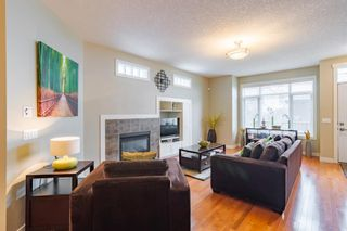 Photo 10: 2 127 27 Avenue NW in Calgary: Tuxedo Park Row/Townhouse for sale : MLS®# A1044558
