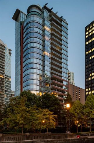 Photo 32: 403 1169 W CORDOVA STREET in Vancouver: Coal Harbour Condo for sale (Vancouver West)  : MLS®# R2475805