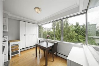 "Photo 2: 503 1315 CARDERO Street in Vancouver: West End VW Condo for sale in ""DIANNE COURT"" (Vancouver West)  : MLS®# R2473020"