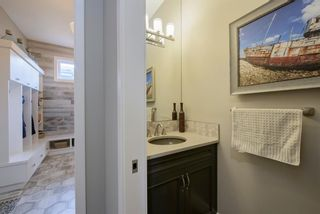 Photo 19: 106 Waters Edge Drive: Heritage Pointe Detached for sale : MLS®# A1059034