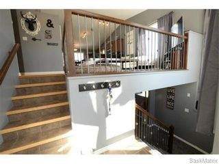 Photo 3: 4800 ELLARD Way in Regina: Single Family Dwelling for sale (Regina Area 01)  : MLS®# 584624