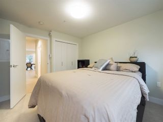 """Photo 12: 305 1768 55A Street in Tsawwassen: Cliff Drive Townhouse for sale in """"CITY HOMES NORTHGATE"""" : MLS®# R2296328"""