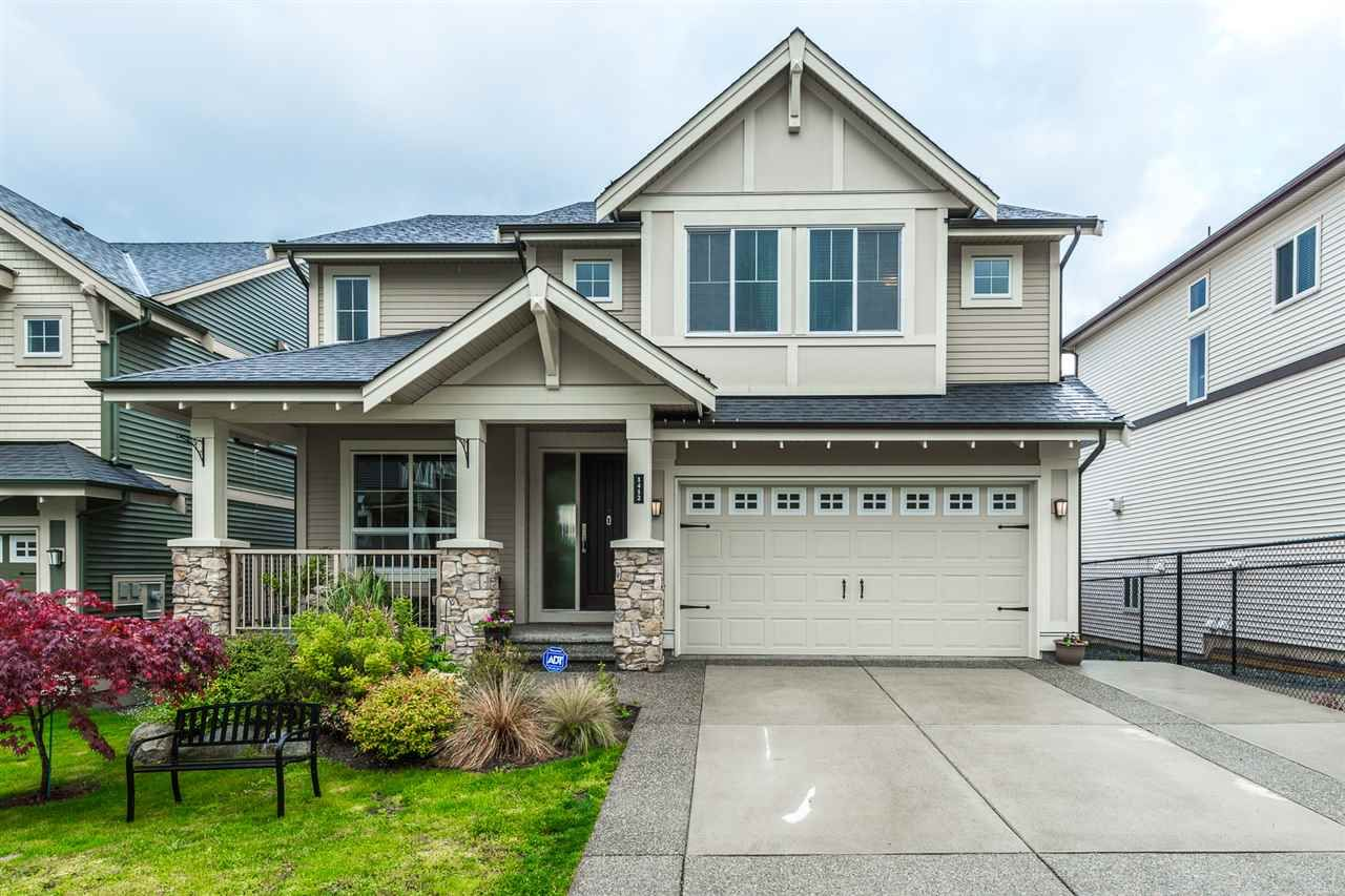 Main Photo: 1412 DUCHESS STREET in Coquitlam: Burke Mountain House for sale : MLS®# R2061920