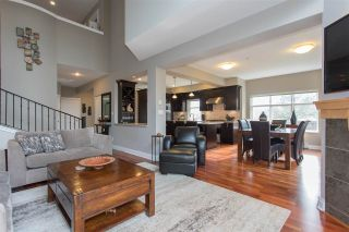 """Photo 6: 32 40750 TANTALUS Road in Squamish: Tantalus Townhouse for sale in """"Meighan Creek"""" : MLS®# R2149376"""