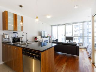 "Main Photo: 1403 1199 SEYMOUR Street in Vancouver: Downtown VW Condo for sale in ""BRAVA"" (Vancouver West)  : MLS®# R2559944"