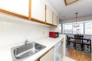 """Photo 12: 307 1550 CHESTERFIELD Street in North Vancouver: Central Lonsdale Condo for sale in """"The Chester's"""" : MLS®# R2568172"""
