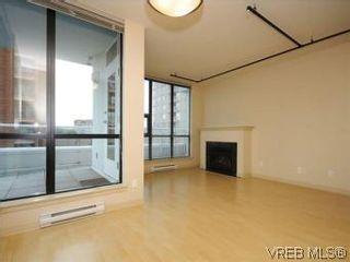Photo 2: 403 860 View St in VICTORIA: Vi Downtown Condo for sale (Victoria)  : MLS®# 548493