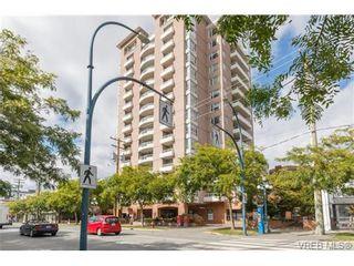 Photo 1: VICTORIA CONDO = Downtown Victoria Condo For Sale SOLD With Ann Watley!