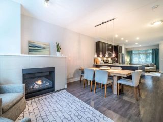 """Photo 2: 3322 MT SEYMOUR Parkway in North Vancouver: Northlands Townhouse for sale in """"NORTHLANDS TERRACE"""" : MLS®# R2566803"""