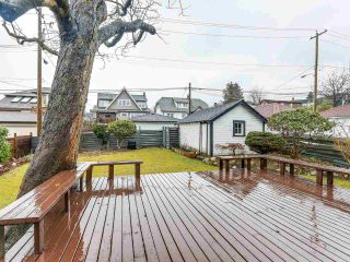 Photo 19: 2475 W 16TH Avenue in Vancouver: Kitsilano House for sale (Vancouver West)  : MLS®# R2143783