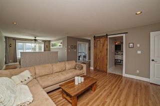 Photo 10: 35084 SWARD Road in Mission: Durieu House for sale : MLS®# R2103205