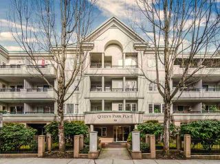 "Photo 19: 409 55 BLACKBERRY Drive in New Westminster: Fraserview NW Condo for sale in ""Queen Park Place"" : MLS®# R2457583"