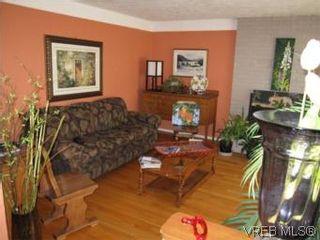Photo 3: 7990 East Saanich Rd in SAANICHTON: CS Saanichton House for sale (Central Saanich)  : MLS®# 511308