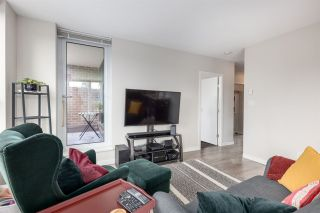 """Photo 9: 305 1919 WYLIE Street in Vancouver: False Creek Condo for sale in """"Maynards Block"""" (Vancouver West)  : MLS®# R2589947"""