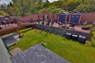 Photo 19: 2129 Pioneer Hill Dr in : NI Port McNeill House for sale (North Island)  : MLS®# 876038