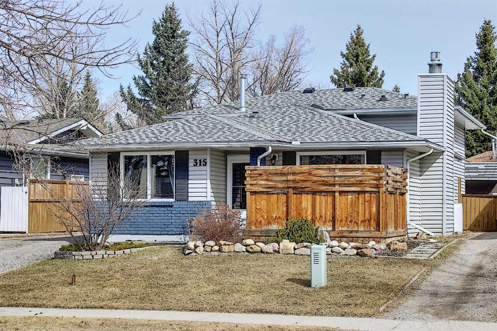 Main Photo: 315 Banister Drive: Okotoks Detached for sale : MLS®# A1089358