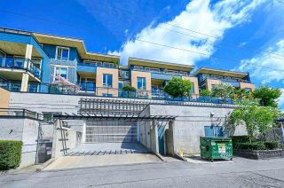 "Photo 6: 209 688 E 17TH Avenue in Vancouver: Fraser VE Condo for sale in ""MONDELLA"" (Vancouver East)  : MLS®# R2575565"