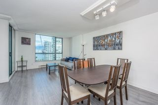 Photo 6: 1403 1238 MELVILLE Street in Vancouver: Coal Harbour Condo for sale (Vancouver West)  : MLS®# R2613356