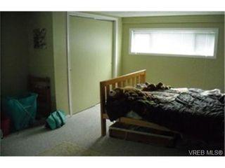 Photo 9:  in VICTORIA: OB Henderson House for sale (Oak Bay)  : MLS®# 471534