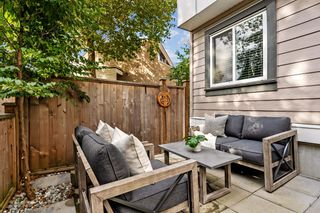 """Photo 19: 9 5945 177B Street in Surrey: Cloverdale BC Townhouse for sale in """"THE CLOVER"""" (Cloverdale)  : MLS®# R2624605"""