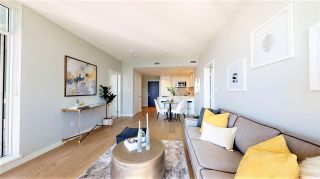 Photo 3: 1208 118 CARRIE CATES Court in North Vancouver: Lower Lonsdale Condo for sale : MLS®# R2437966