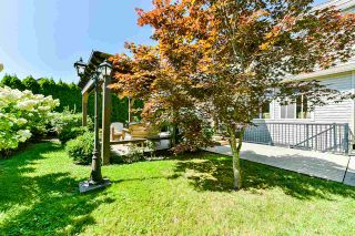 Photo 38: 21164 83B Avenue in Langley: Willoughby Heights House for sale : MLS®# R2487195