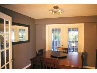 """Photo 3: 1366 LARKSPUR Drive in Port Coquitlam: Birchland Manor House for sale in """"BIRCHLAND"""" : MLS®# V939474"""