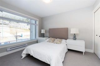 """Photo 11: 101 3525 CHANDLER Street in Coquitlam: Burke Mountain Townhouse for sale in """"WHISPER"""" : MLS®# R2147284"""