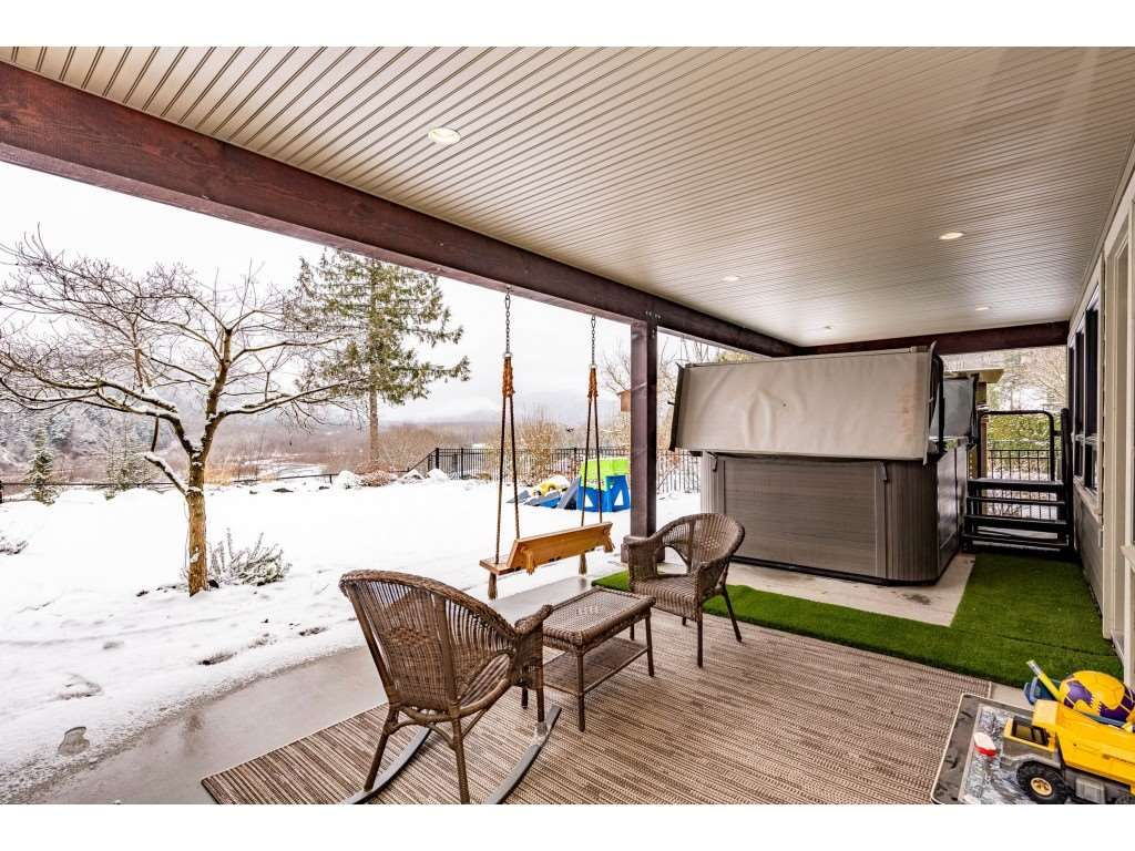 """Photo 37: Photos: 115 45473 ARIEL Place: Cultus Lake House for sale in """"Riverstone Heights"""" : MLS®# R2539139"""